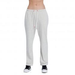 Bdtk Γυναικείο jogger παντελόνι `SNAPS`` Γκρι