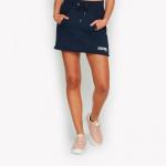 ellesse Papaver Skirt σκούρο μπλε