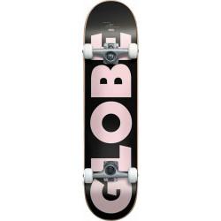 Globe Skateboard Complete G0 FUBAR 8,0 Μαύρο