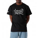 Foot District HUF x Haze Handstyle 2 T-Shirt Μαύρο
