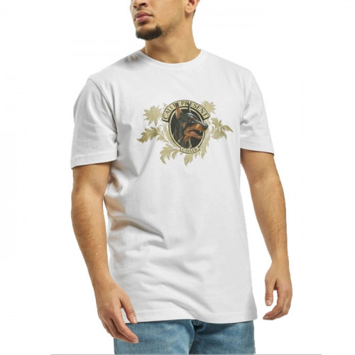 Cayler And Sons WHOO T-shirt Άσπρο
