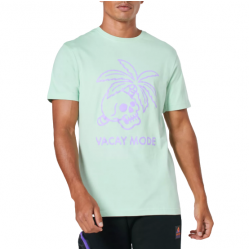 Cayler And Sons Vacay Mode T-Shirt βεραμάν
