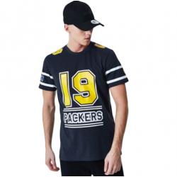 New Era Green Bay Packers Team Established γκρι σκούρο