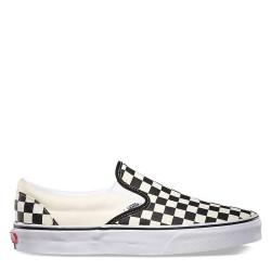 Vans Classic Slip-On Checkerboard μπεζ