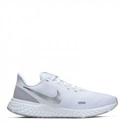 Nike Revolution 5 Women's Running Άσπρο