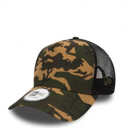 NEW ERA Seasonl Camo Trucker