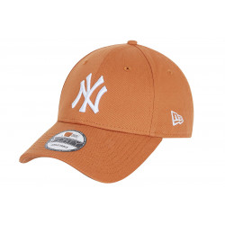 New Era New York Yankees Essential 9Forty Καφέ
