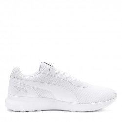 Puma ST Activate άσπρο