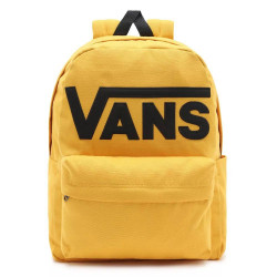 Vans Old Skool Drop V Backpack Κίτρινο